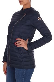 Colmar Down Women's P8 Jacket BLU 40 nHz78xTHqw