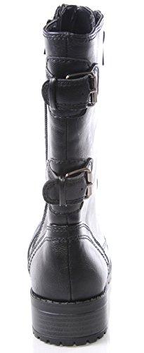 Marco Republic Commander Womens Military Combat Boots