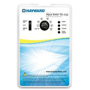 Aqua Solar Controller (Hayward GL-235 Goldline Pool/Spa Solar Temperature)