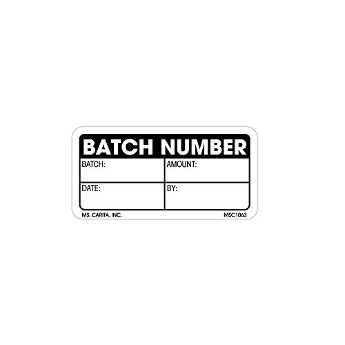 batch number - 5