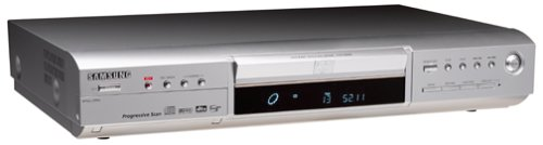 Samsung Analog Tv (Samsung DVD-R4000 DVD Player/Recorder)