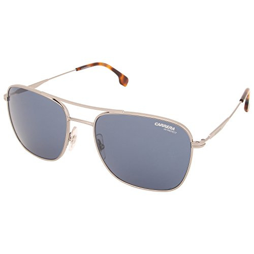 Sunglasses Carrera 130 /S 06LB Ruthenium / KU blue avio - Sunglasses 130 Carrera