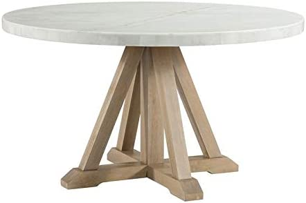 Picket House Furnishings Liam Round Dining Table