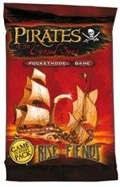 Pirates PMG Rise of the Fiends