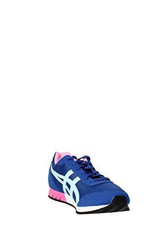 Damen Laufschuhe, farbe Blau , marke ASICS, modell Damen Laufschuhe ASICS C6B3N CURREO GS Blau Blau