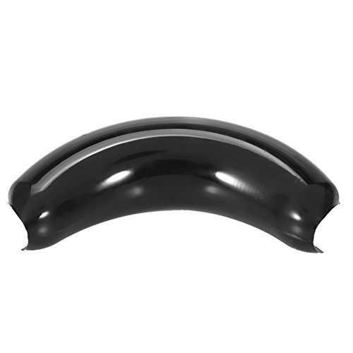 Shampoo Bowl Gel Neck Rest,Durable Comfortable Soft Silicone/PU Gel Neck Cushion Pillow for Spa Hair Salon Wash Sin (Style 3) by ZJchao (Image #1)