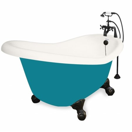 Ascot Package - American Bath Factory Ascot 60