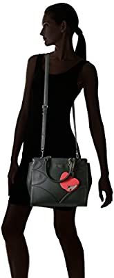GUESS Fruit Punch Society Satchel