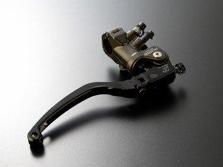ゲイルスピード:VRCブレーキマスターシリンダー STDレバー(φ17.5/18-16mm/スタンダード)   B00BAPNGBO