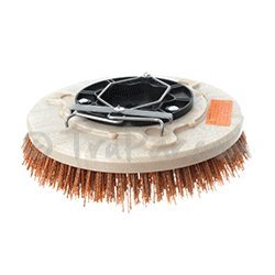 21-121033 12 In .070/46 Grit Brush for Cardinal