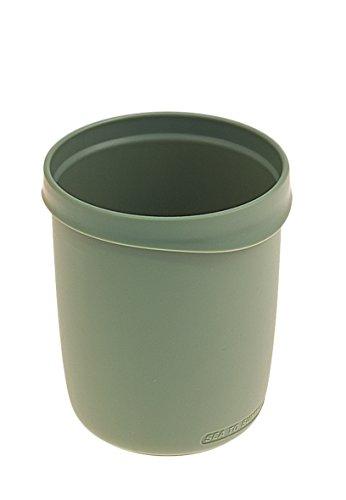 Sea To Summit Delta Mug (Grey, 16-Ounce/473 ml)
