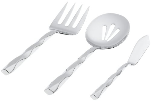 - Yamazaki Cable 3 Piece Serve Set