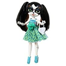 Pinkie Cooper Runway Collection Doll - Pepper Parson