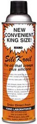 Kano Sili Kroil Penetrating Oil King Size, 16.5 oz aerosol - (SILIKING)
