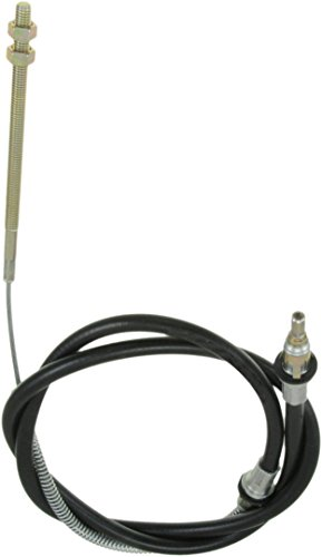 DORMAN PRODUCTS INC.(ALLPARTS) C93108 BRAKE CABLES: