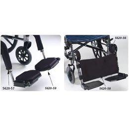 Gel Foot & Leg Protectors Calf Support, 8'' x 15'' - Model 562058