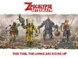 zpocalypse aftermath board game - 3