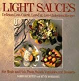 Light Sauces, Barry Bluestein and Kevin Morrissey, 0809240637