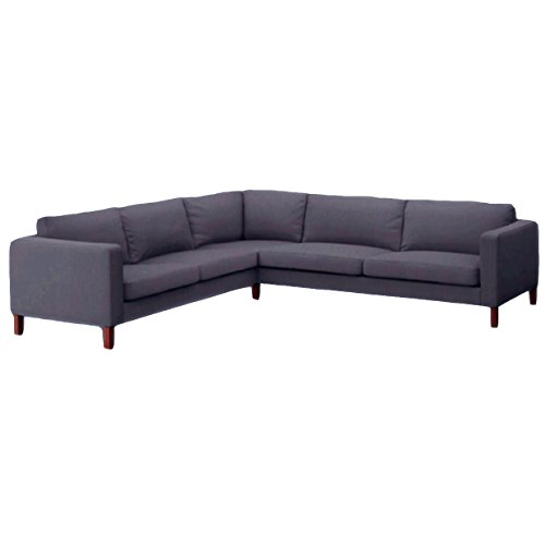 Replace Cover For IKEA Kalstad 2+3/3+2 Sectional Sofa, 100