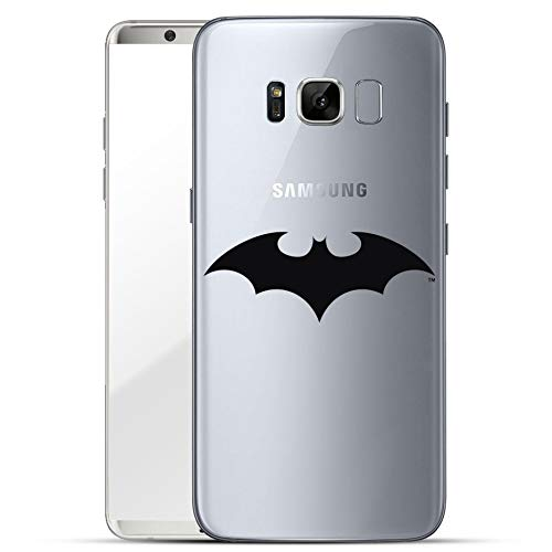 Batman series hard case for Samsung Galaxy S8, S8 Plus - Buy Online