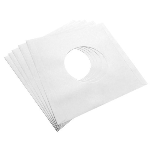 7″ Paper Sleeves (20 Units)