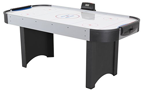Air Hockey Table With Led Lights in US - 5