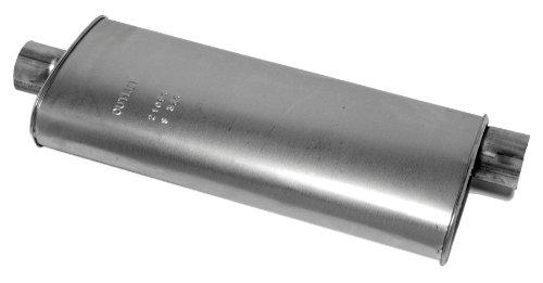 Walker 21054 Quiet-Flow Stainless Steel Muffler ()