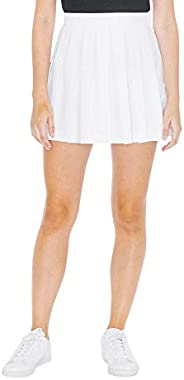 American Apparel Women's Gabardine Tennis S