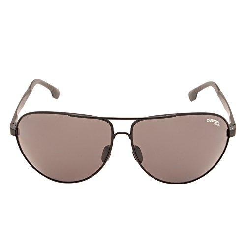 f0b79dc513 Carrera 8023/S M9, Gafas de Sol Unisex-Adulto, Matt Black, 65 Envio ...