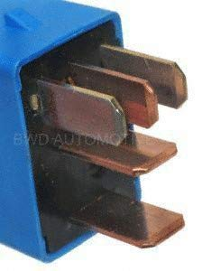 (Bwd Automotive R6231 Relay )