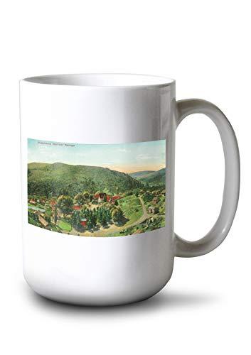bartlett for america coffee mug - 9