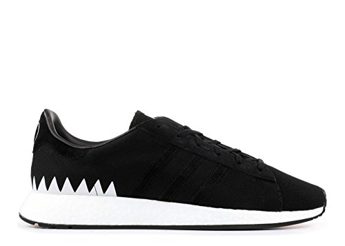 cheapest adidas Mens Chop Shop NBHD Neighborhood Black Fabric discount pictures pictures online uGpPZw8R