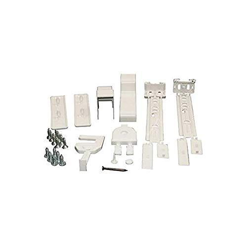 Kit de fijaci/ón puerta deslizante para frigor/ífico Bosch