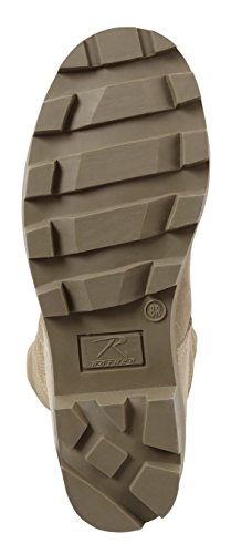 Desert Tan Jungle Speedlace Rothco Boot xUdqCYYw6