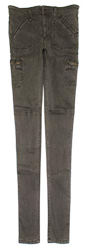 Abercrombie & Fitch Women's High Rise Jean Jegging AF-08 (00, 0209-035) ()