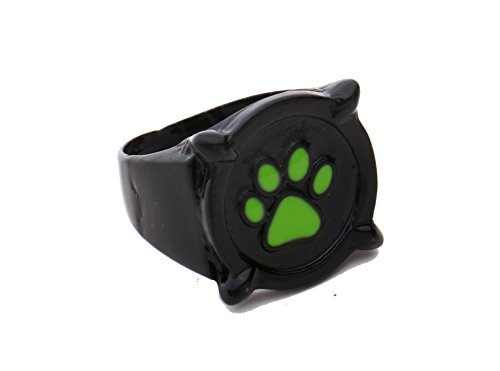 Cat Noir ring costume. US size 5,6,7,8.Glow in the dark. Inspired by Miraculous Lady Bug ()