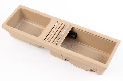 330ci center console - 6