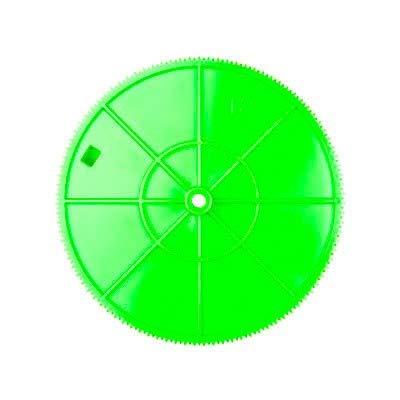 "The Mingo 14"" Firewood Marker Wheel : Power Angle Grinders : Garden & Outdoor"
