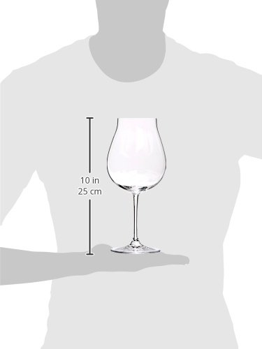 Riedel Vinum XL Pinot Noir Glass, Set of 4 by Riedel (Image #6)
