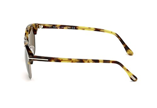 Ford havanna Henry Tom FT0248 bunt Sonnenbrille wO0qvP