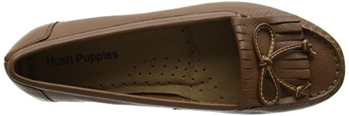 Hush Puppies Women's Ceil Mocc_kl Mocassins Brown (Tan) BPo0e