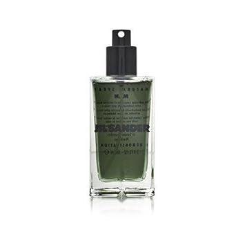 4fc9a47d484093 Amazon.com   Jil Sander Man by Jil Sander for Men 3.4 oz EDT Spray (Tester)    Beauty
