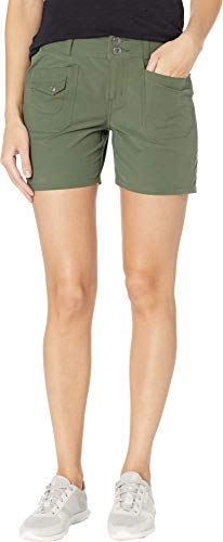 Marmot Women's Delaney Shorts Crocodile 12