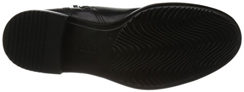 ECCO Boots Black Ankle 25 Shape Women's Black I0r7qI