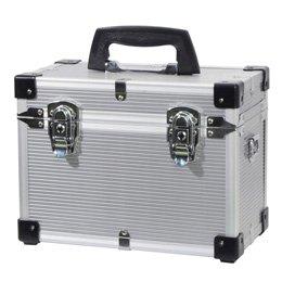 【まとめ 4セット】 エツミ カメラバッグ ハードケース EボックスSS 8.3L VE-9037 B07KNSCXSP