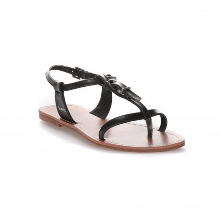 noir S Psychic41Chaussures Shoes Zhoe Sandale Lpb mnNvw08