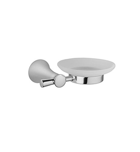 Satin Brass Satin Brass Jaclo 4460-SD-SB Cranford Soap Dish