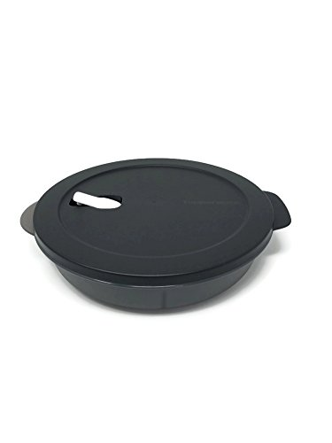 Tupperware Crystalwave Divided Dish for Microwave