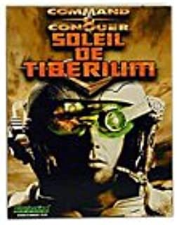 command and conquer soleil de tiberium francais
