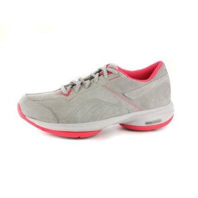 Womens Reebok Simplytone Errand Light Grey Fitness Trainers UK 7 ... 64e6a02bf